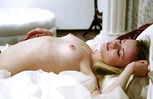 دختر خوانده نوجوان لیلی آدامز می پرسد برای پول و fucks در پستان و سکس با ناپدری او