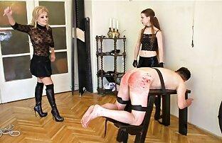 Mellanie Monroe و ویکتوریا لاوسون به نوبت تصاویر سینه های سکسی