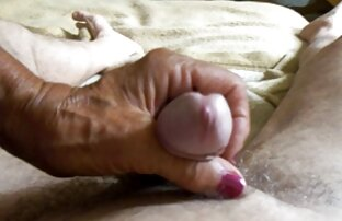 ماریانا پرشهای کردن بزرگ دیک سفت او و سکته مغزی جوانان بزرگ سکس پستان گنده او!