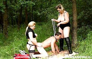 مقعد رابطه جنسی با یک زنیکه شهوانی و تقدیر سینه بزرگ سکس در سوراخ